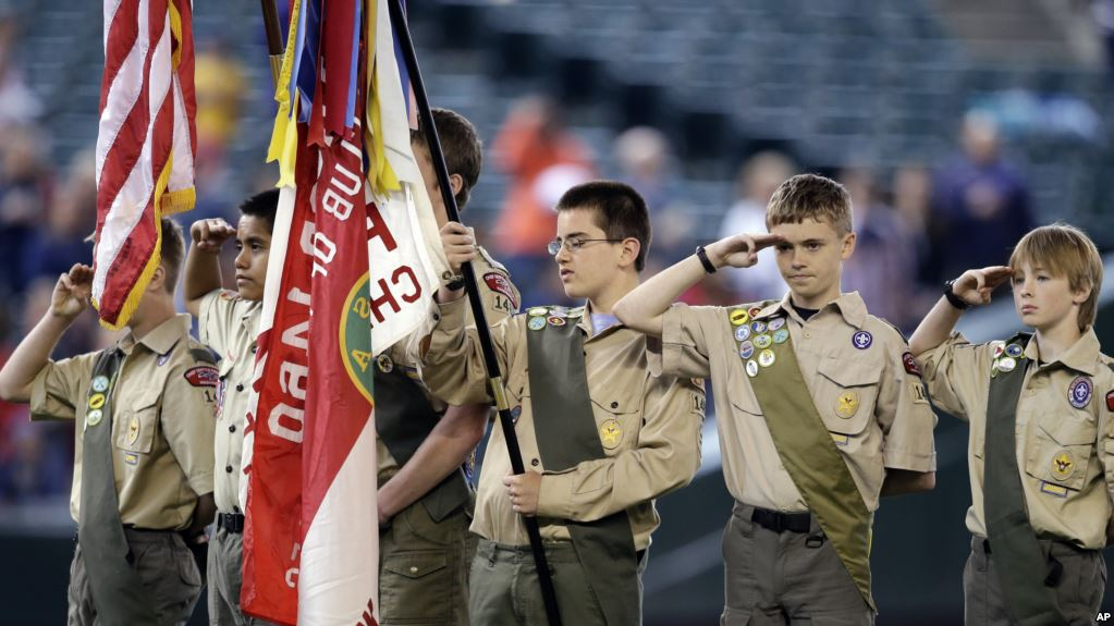 the impact of the boy scouts of americas on my life The boy scouts of america and the mormon church have had a century-long relationship that has served both well, but that will all end in 18 months, as many observers have long predicted might happen.